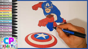 captain america coloring pages part 3 captain america coloring