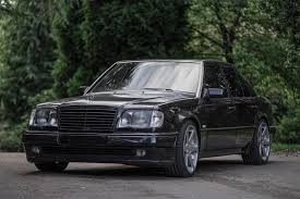 used 1993 mercedes benz e class for sale in hyogo pistonheads