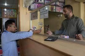 bureau de change livre sterling au pakistan le brexit donne le blues aux familles d émigrés