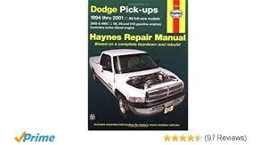 what is the best auto repair manual 2001 mazda miata mx 5 engine control dodge pick ups 1994 2001 haynes repair manuals haynes