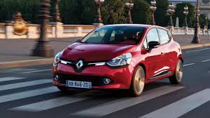 renault cars 2017 renault clio review top gear