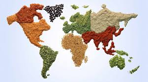 8 spices from around the world ific foundation your nutrition