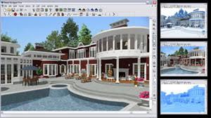 RENDERING FLOOR PLANS  FLOOR PLANS ATTIC FLOOR Bloghr - Professional home designer