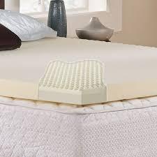 queen memory foam mattress topper biosense memory foam mattress