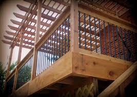 Oak Trellis Deck Trellis Plans Unhealthy02ihp