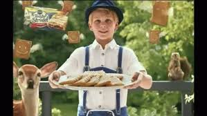 Who Invented Toaster Strudel Hans Strudel Yah Gif Toasterstrudel Hansel Food Discover