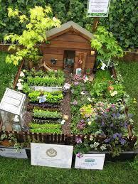 Gardens Ideas Magical Diy Garden Ideas