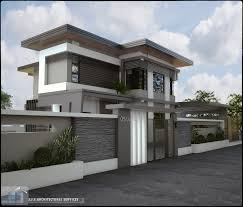 Modern Shotgun House Plans Best Elegant Residential House Designs J99dfas 537