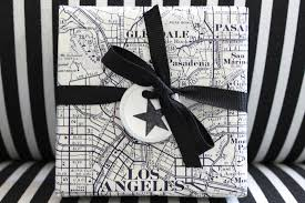 chic wrapping paper vintage map wrapping paper the chic site