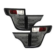 1996 ford explorer tail light assembly amazon com torcia auto for ford explorer 11 15 sequential led tail