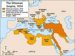 Ottoman Imperialism Ottoman Empire Imperialism Worldwide