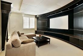 Livingroom Theaters How To Create A Home Theater