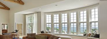 northern virginia bay window bow window installation bay and bow windows