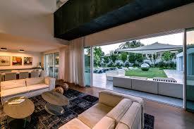 outstanding modern villa in ramot hashavim israel