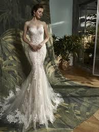 enzoani wedding dress enzoani blue wedding dresses dressfinder