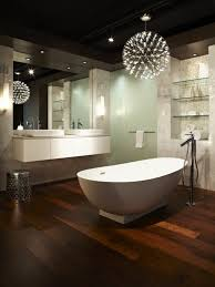 White Bathroom Lights The Bathroom Edit Lighting Modern Light Fixtures Regarding Designs