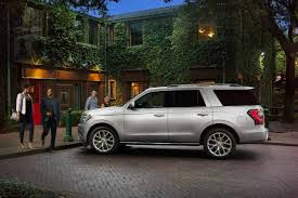 brochures manuals u0026 guides 2018 ford expedition ford com