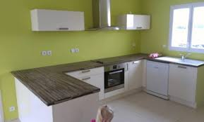 peinture verte cuisine cuisine peinture verte finest deco cuisine peinture verte u