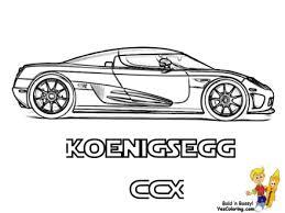pics photos koenigsegg ccx super fast car coloring fast car