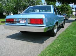 chevrolet impala 5 0 1979 auto images and specification