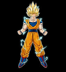 image ssj22goku jpg dragon ball af fanon wiki fandom powered