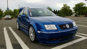 volkswagen gli slammed 2005 vw jetta gli mk4 straight pipe sound test youtube