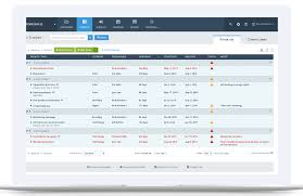 List Of Software by 25 Enterprise Project Management Software Solutions Workzone