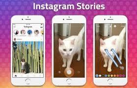 bikin video animasi snapchat membuat instagram stories terbaru mirip snapchat video
