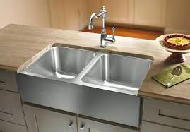 Kitchen Sink Capacity by Apron Rohl Rc4019wh Shaws 40 Apron Front 70 30 Double Bowl