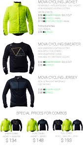 clear cycling jacket mova cycling jacket the world u0027s best cycling jacket by mova