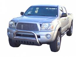2006 toyota tacoma bull bar steelcraft 3 bull bar realtruck com