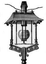 Arc Lights Brush U0027s Arc Lamp