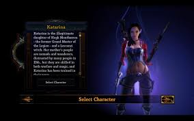 dungeon siege 3 rajani dungeon siege iii pc review they see me siegin they hatin