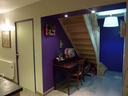am agement bureau sous escalier coin bureau sous l escalier photo 4 9 3512946