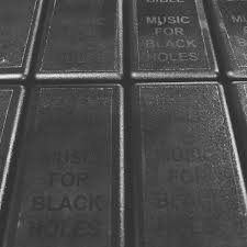 Pure Black Tone Music For Black Holes Jeremy Bible