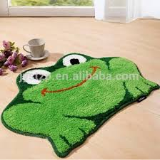 kids cartoon floor carpet animal shaped rugs buy high quality