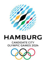 logo design hamburg reflecting on orphaned hamburg 2024 olympic bid logo design and