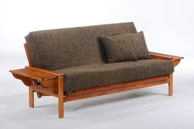 chairs winston continental futon frame by nightday furniture