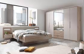 Schlafzimmer Komplett Online Schlafkontor Schlafzimmer Lissabon Eiche Champagner Möbel Letz