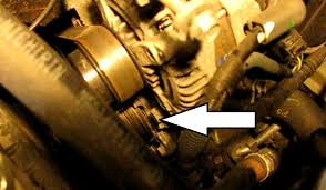 toyota corolla alternator replacement the original mechanic how to replace the alternator in a 1 8l