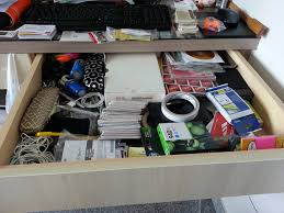 Organizing Desk Drawers by An Act Of Love U2013 Helping Your Partner To Organize Desk Drawers