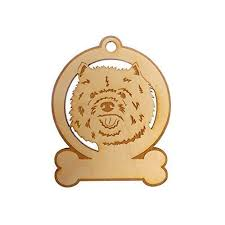 cairn terrier ornament cairn terrier gifts cairn