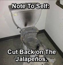 Broken Back Meme - burnt broken toilet know your meme