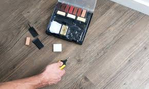 Laminate Floor Repair Kit Repair Laminate Floor Home Repair How To Seal Laminate Flooring