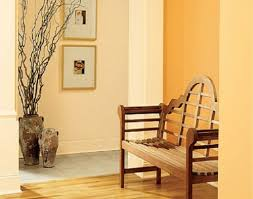 paint colors for homes interior best orange interior paint colors