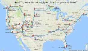 map us national parks us national parks pictures map map us national parks