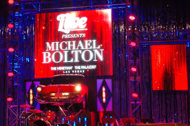 las vegas photo album eliza neals las vegas vip at michael bolton s album release at the
