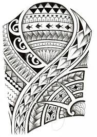 polynesian tattoo designs on pinterest in the most awesome maori