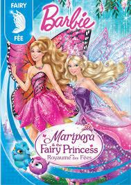 mariposa u0026 fairy princess