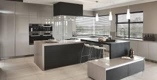 Design Line Kitchens by Kitchen Architects Blu Line Country Golf Estate Designer Kitchen